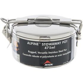MSR Alpine Stowaway Pot 475ml